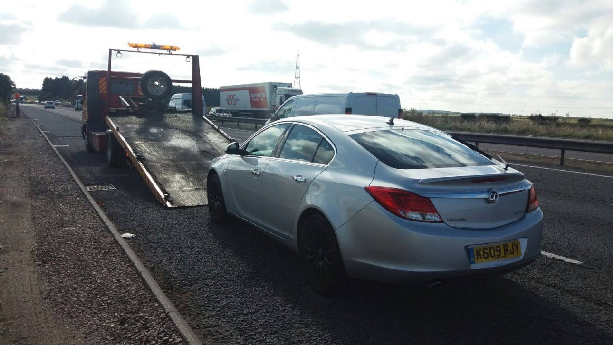 Motorway Recovery