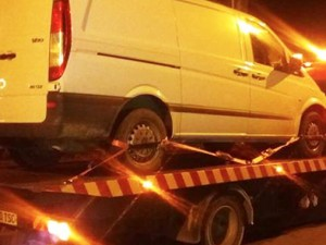 Breakdown Recovery Experts
