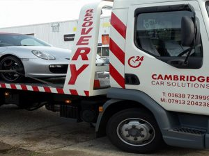 New Lorry joins our Growing Fleet