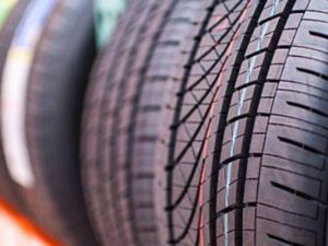 How Do I Check My Tyres Are Road Safe?