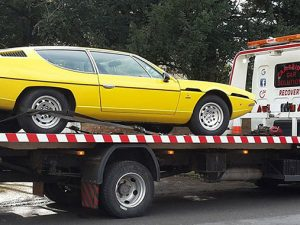 Car Towing Service Available in Cambridgeshire