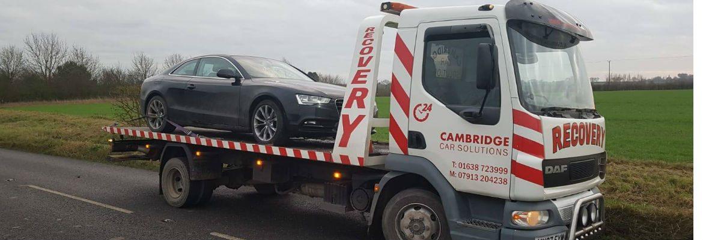 Roadside Assistance Suffolk