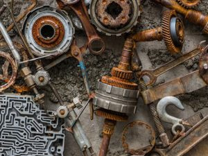 Top 5 Benefits of Vehicle Recycling